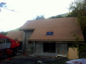 charpente-renovation-tuiles-mecanique-chichilianne-couverture