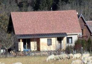agrandissement-maison-ossature-bois-isere-chichilianne