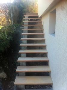 escalier-exterieur-meleze-mensuiserie-trieves-chichilianne